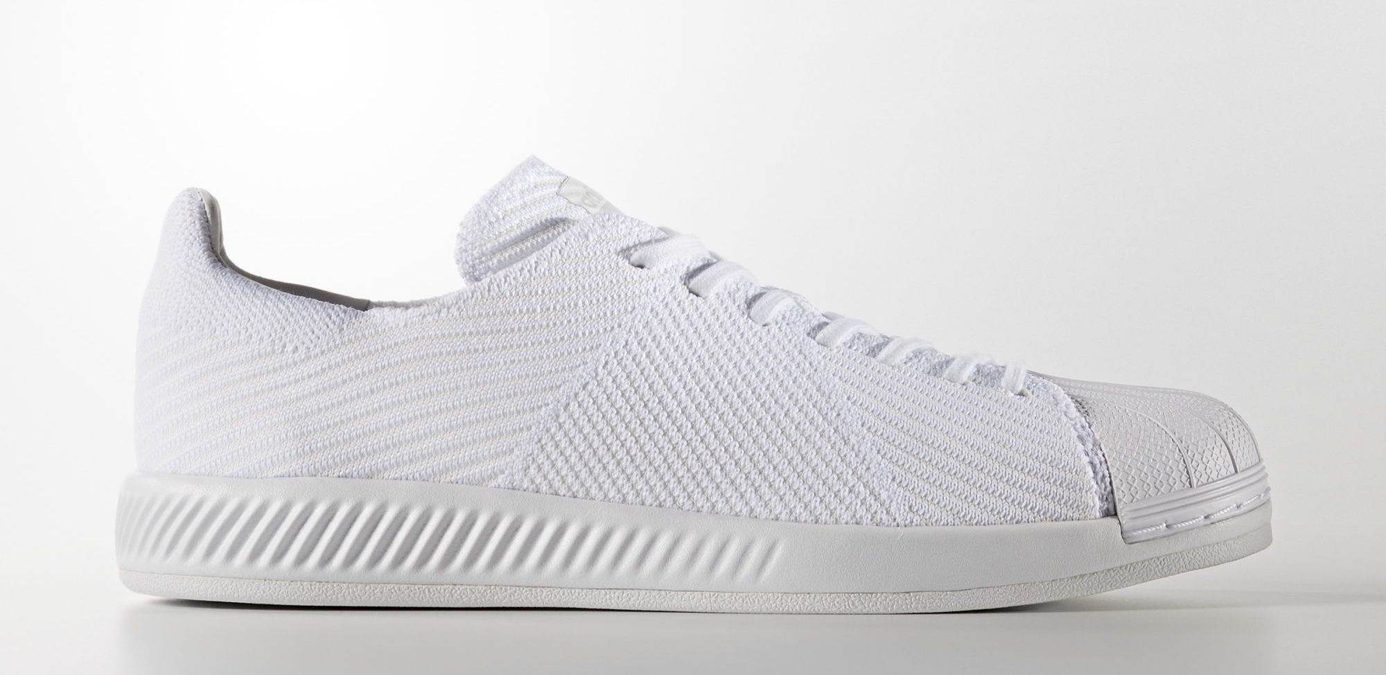 7f38d19e4 The adidas Superstar to Feature Bounce and Primeknit - Ostun - Thời ...